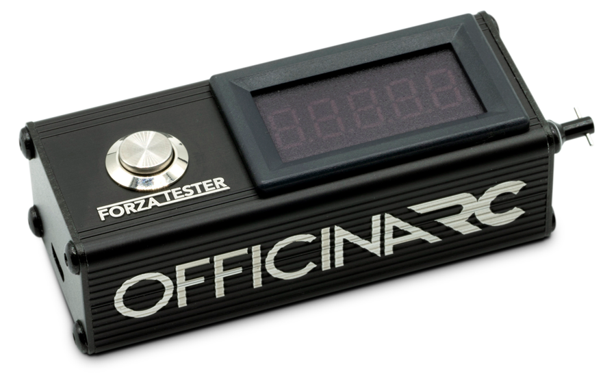 officinarc forza tester
