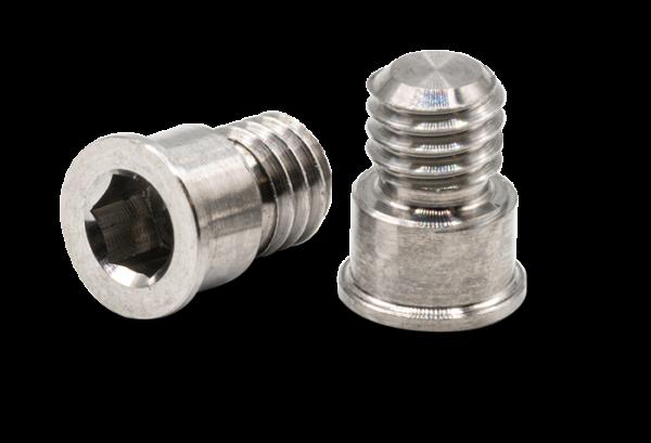 titanium screw for awesomatix